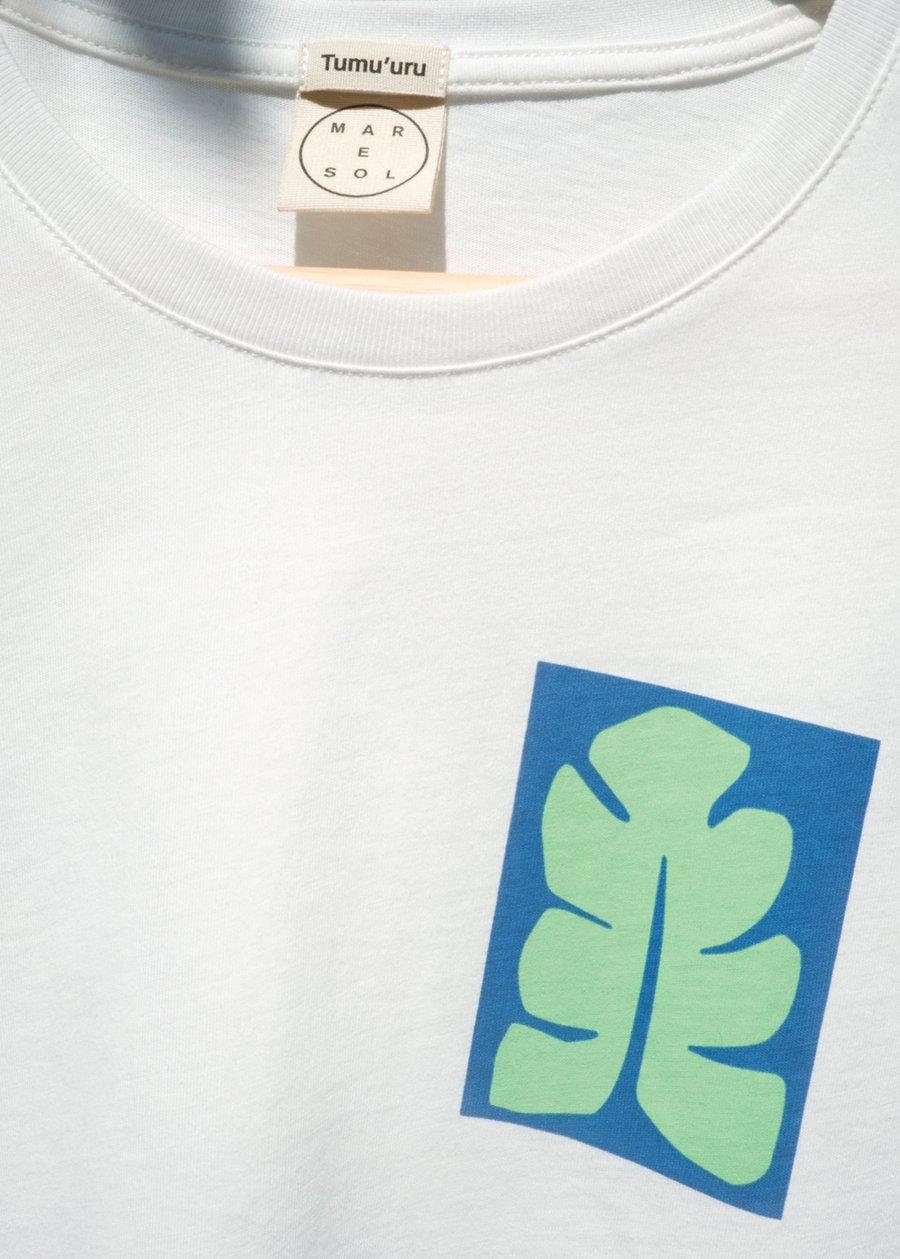 Image of TEE-SHIRT (HOMME) TUMU'URU édition limitée