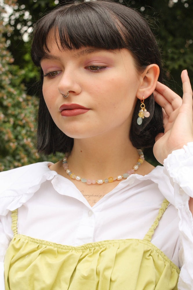 Image of Diane necklace