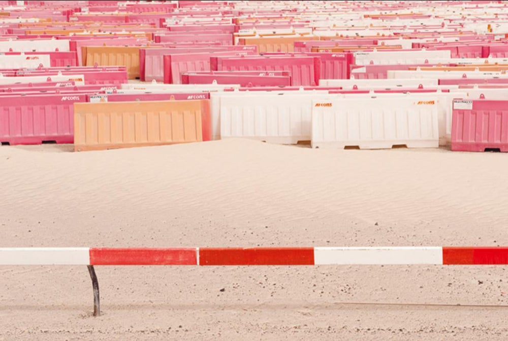Image of PHOTOGRAPHY - Sheikh Zayed Road