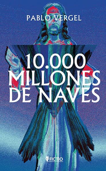 Imagen de 10000 millones de naves