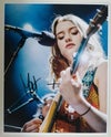 Maisie Peters Signed 10x8 Photo