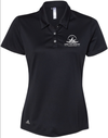 Adidas Women's Embroidered Polo
