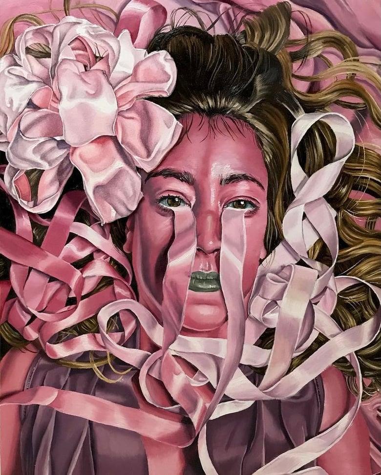 Image of Crying Ribbons