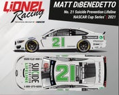Image of Suicide Awareness Diecast | Donation