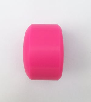 Image of MODE 55mm/95A Freestyle Wheel (magenta)