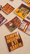 STICKERS PACK SETTEMBRE 2021