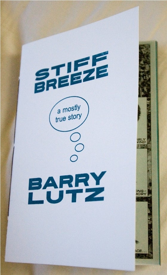 Image of Stiff Breeze (Barry Lutz)
