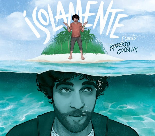 Image of Disco Isolamente (Roberto Colella)