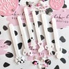 Christmas Cakesicle Sticks - pack of 6
