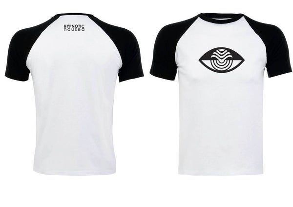 Image of HN White Eye T-Shirt