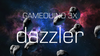 Gameduino 3X Dazzler for Pico