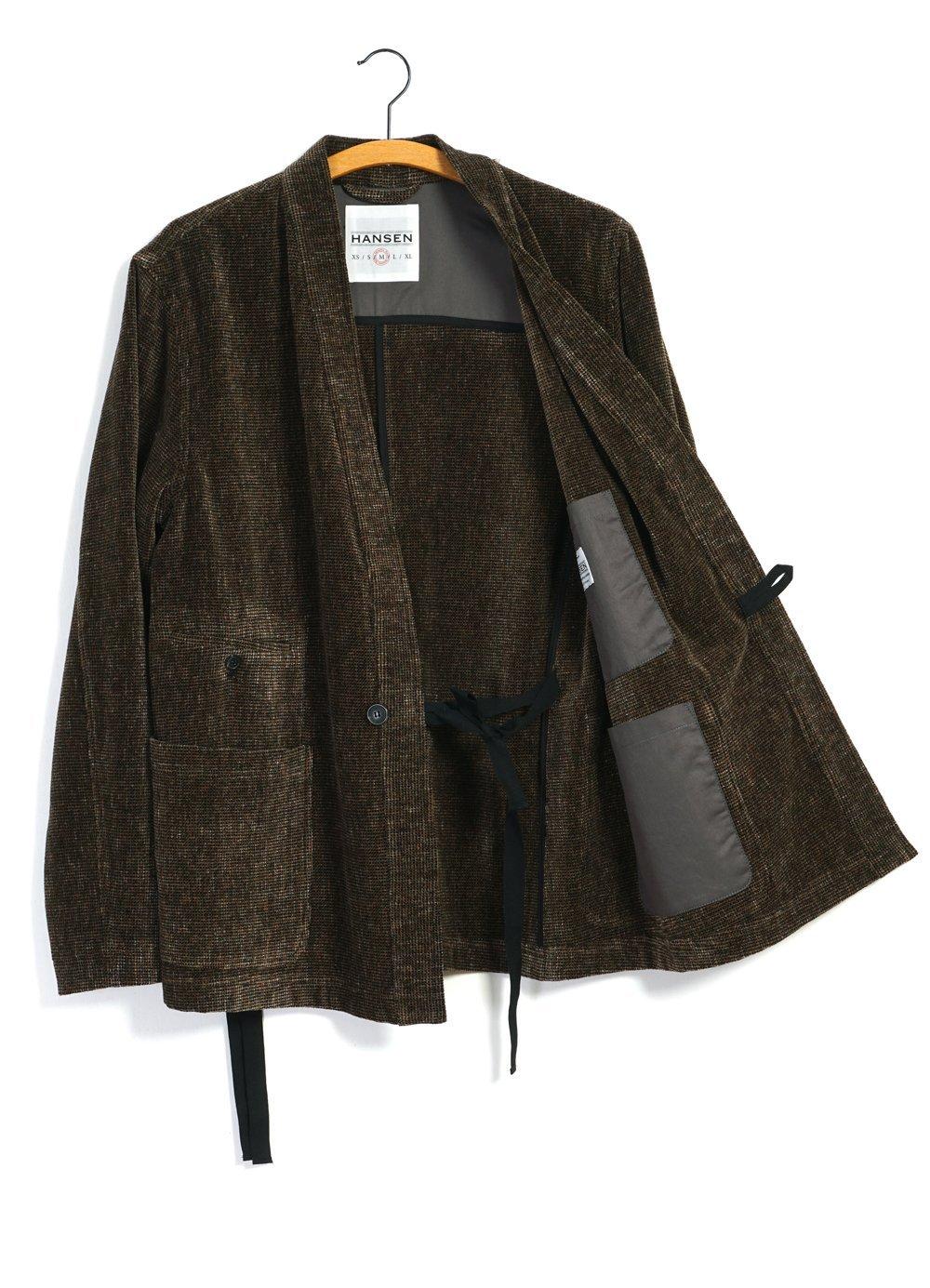 Hansen Garments FOLKE   Scarecrow's Jacket   amadeus
