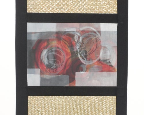 Image of 'Enigma' Wall hanging