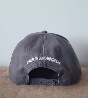 Pride baseball cap - snapback