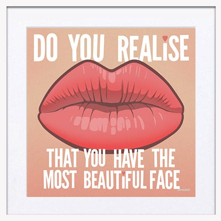 Image of The Flaming Lips - Do You Realise?