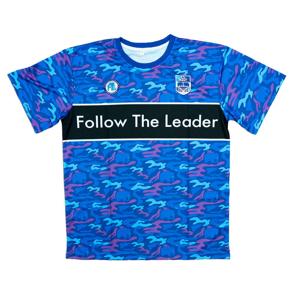 Image of FTL NYC FC Jersey (Home)
