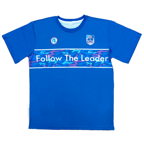 Image of FTL NYC FC Jersey (Away)