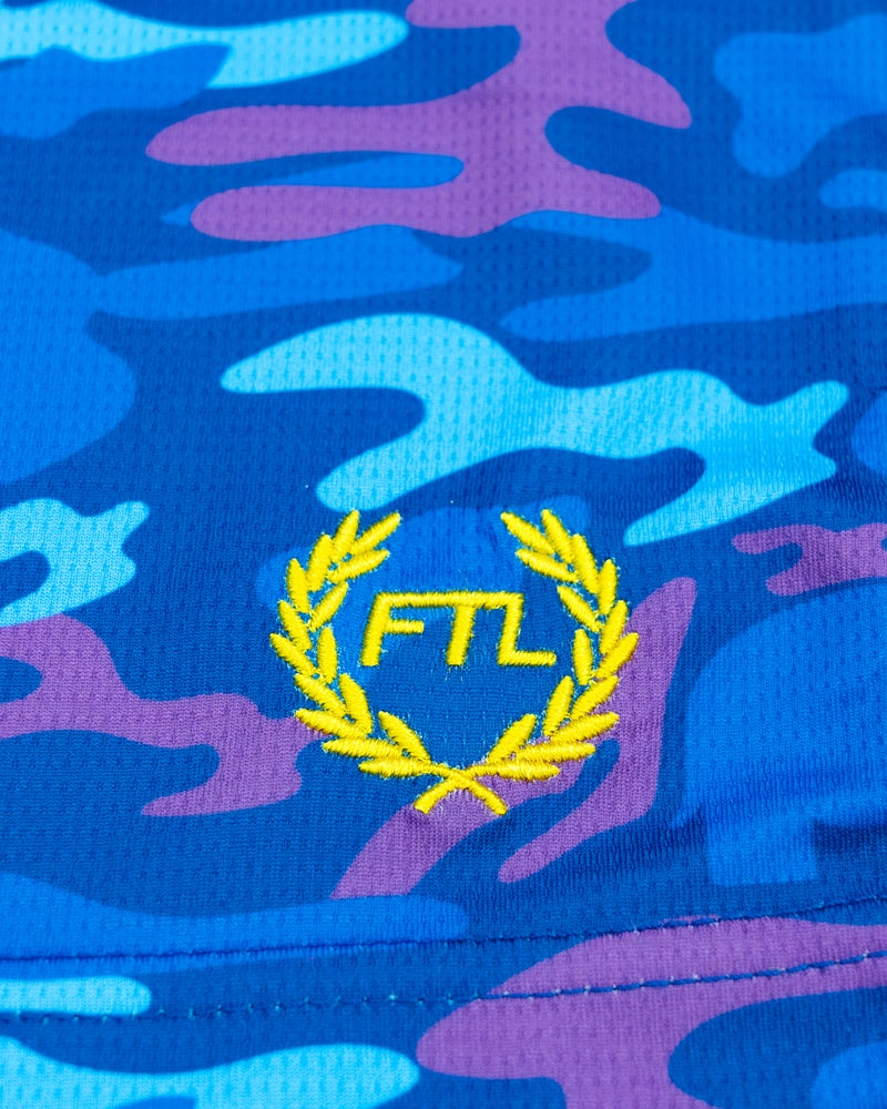Image of FTL NYC FC Shorts (Home)