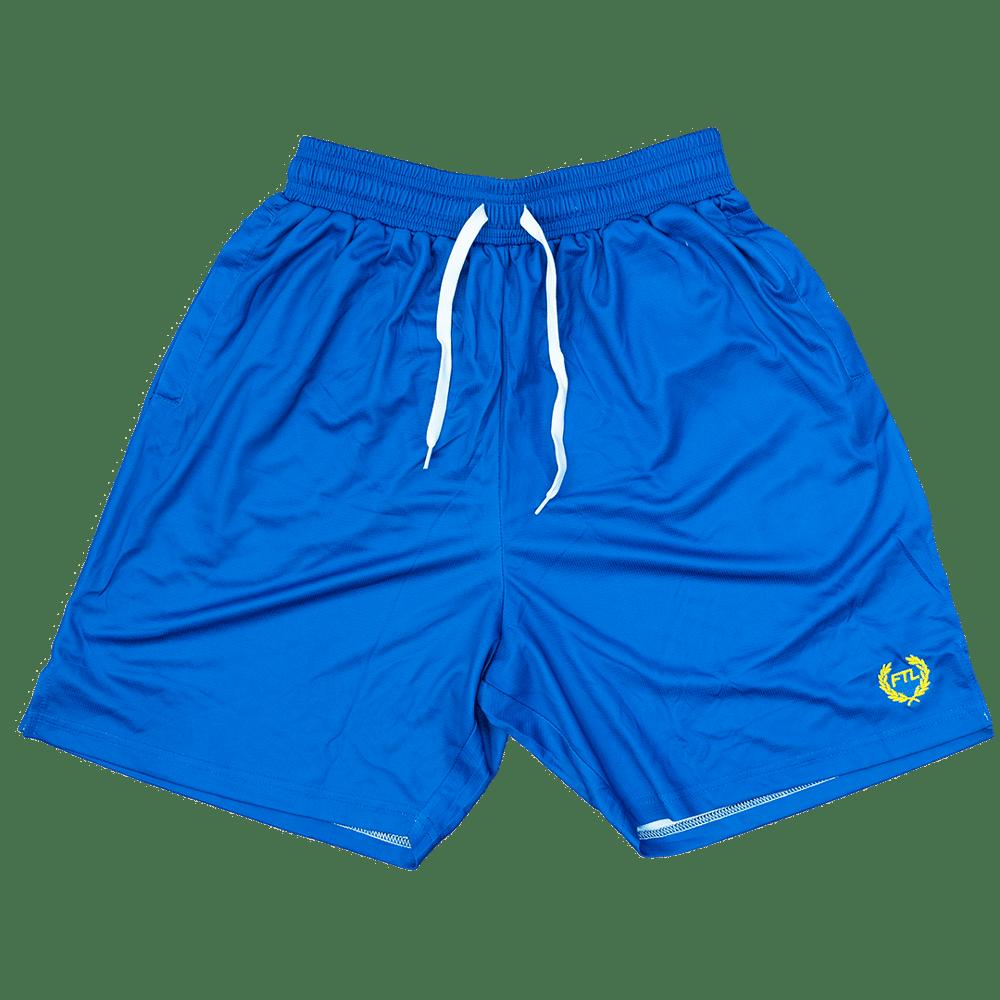 Image of FTL NYC FC Shorts (Away)
