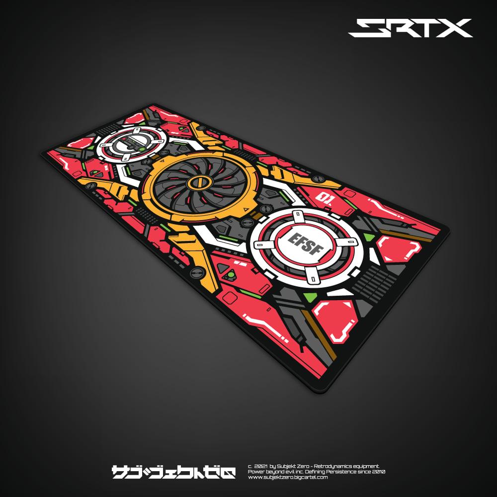 Image of SRTX-GPU/EXT DEEP STRIKER