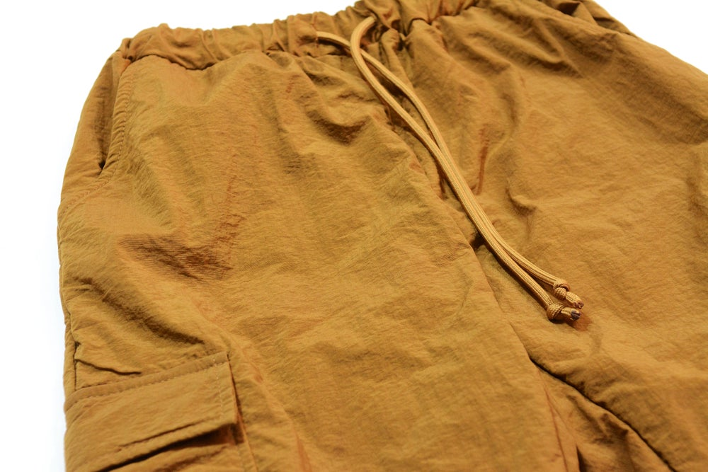 Kids Cargo Coulisse Pants