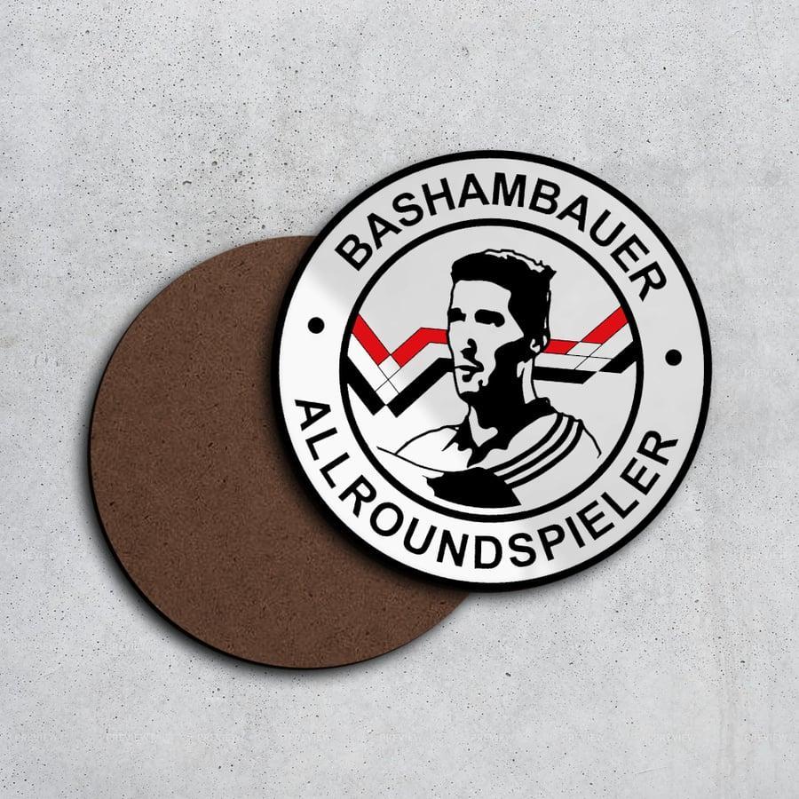 Image of Bashambauer Coaster