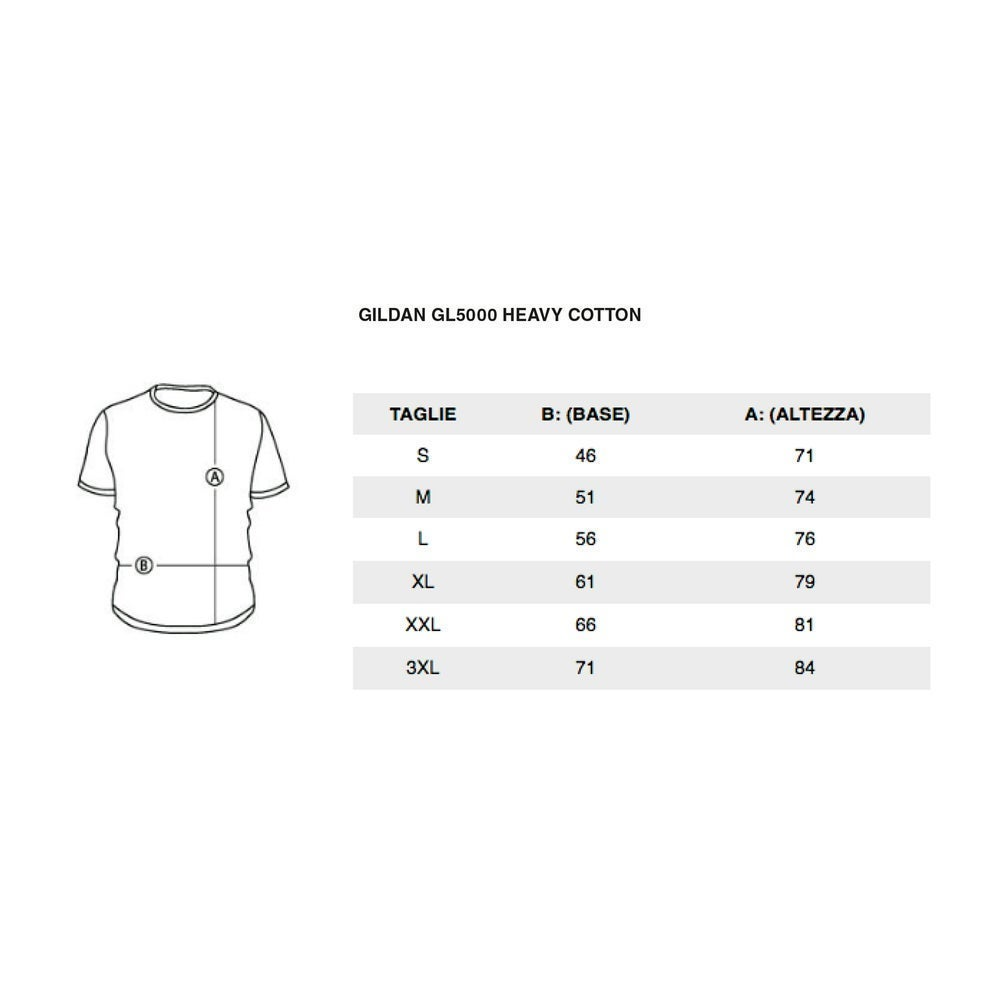 Image of Franco126: Brioschi T-shirt (nera)