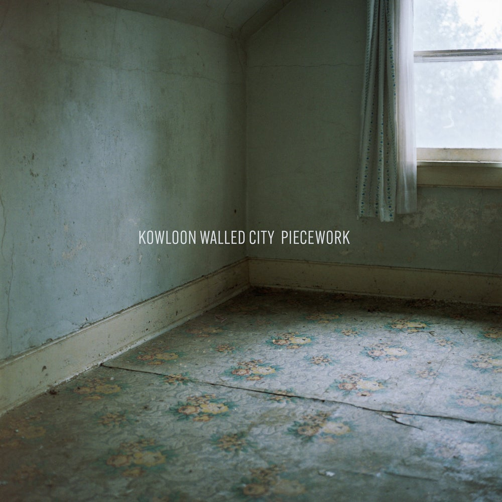 Image of Kowloon Walled City - Piecework LP PRE-ORDER
