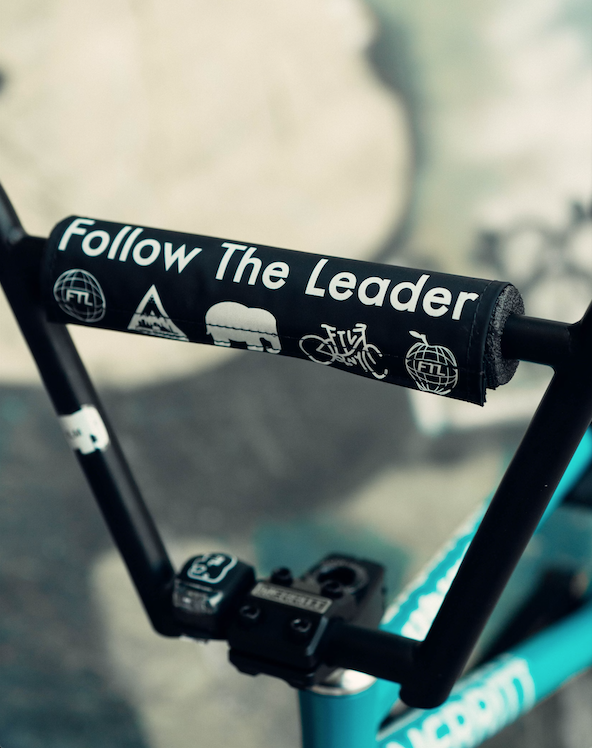 Image of Follow The Leader Bicycle Pads V2