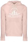 AWK Desert Pink Hoodie