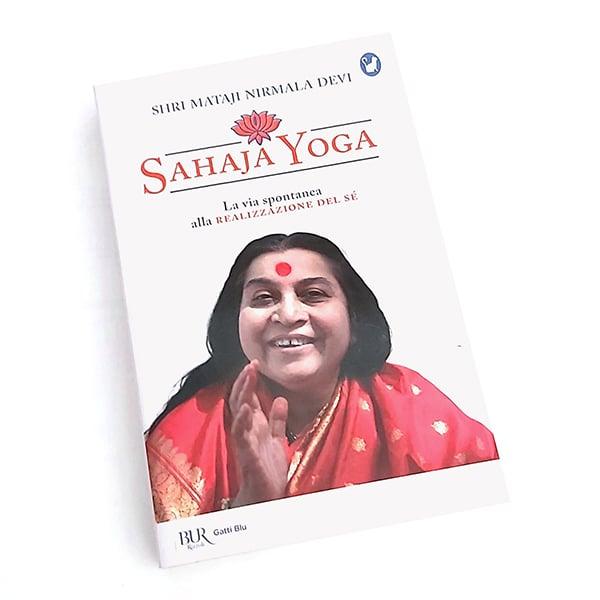 Image of La via spontanea alla realizzazione del sé, Shri Mataji Nirmala Devi