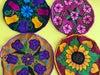 Embroidered Tortillero (Tortilla Warmer)