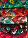 New! Braided Cambaya Headbands