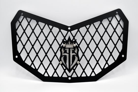 Image of Savage Empire Can Am X3 Grille
