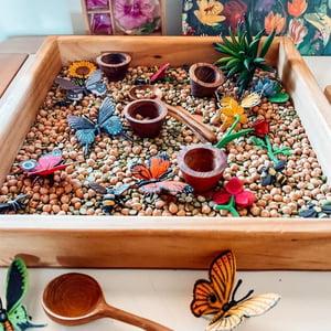 Image of Mini Play Tray