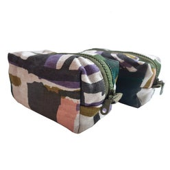 Image of Monolith Purse / Cosmetic Bag
