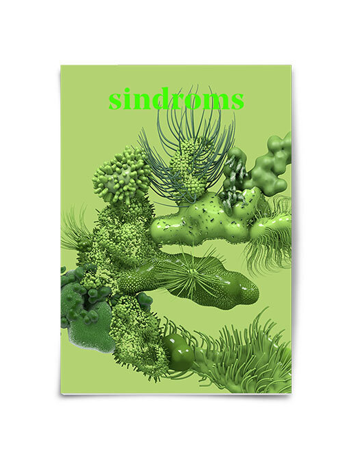 Issue #5: Evergreen Sindrom
