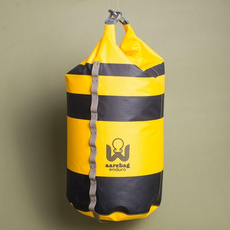 Image of Büro Destruct - BD Seabag Enduro Yellow 2021