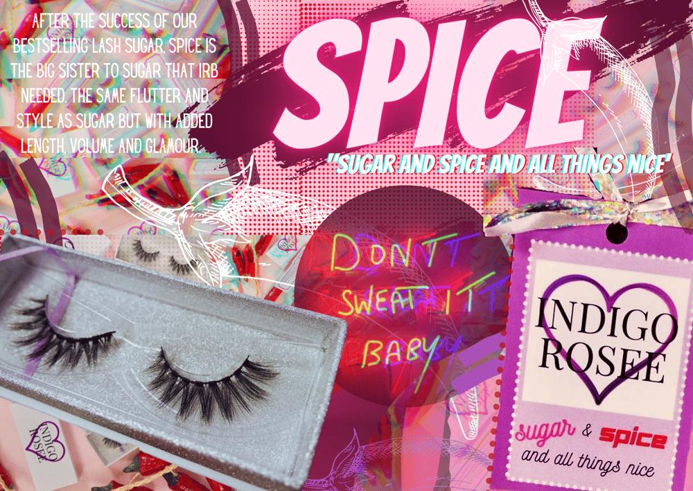 Image of Spice lash