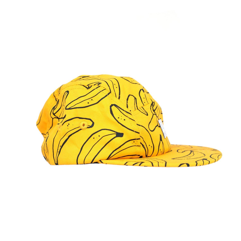 Image of BANANA CAP