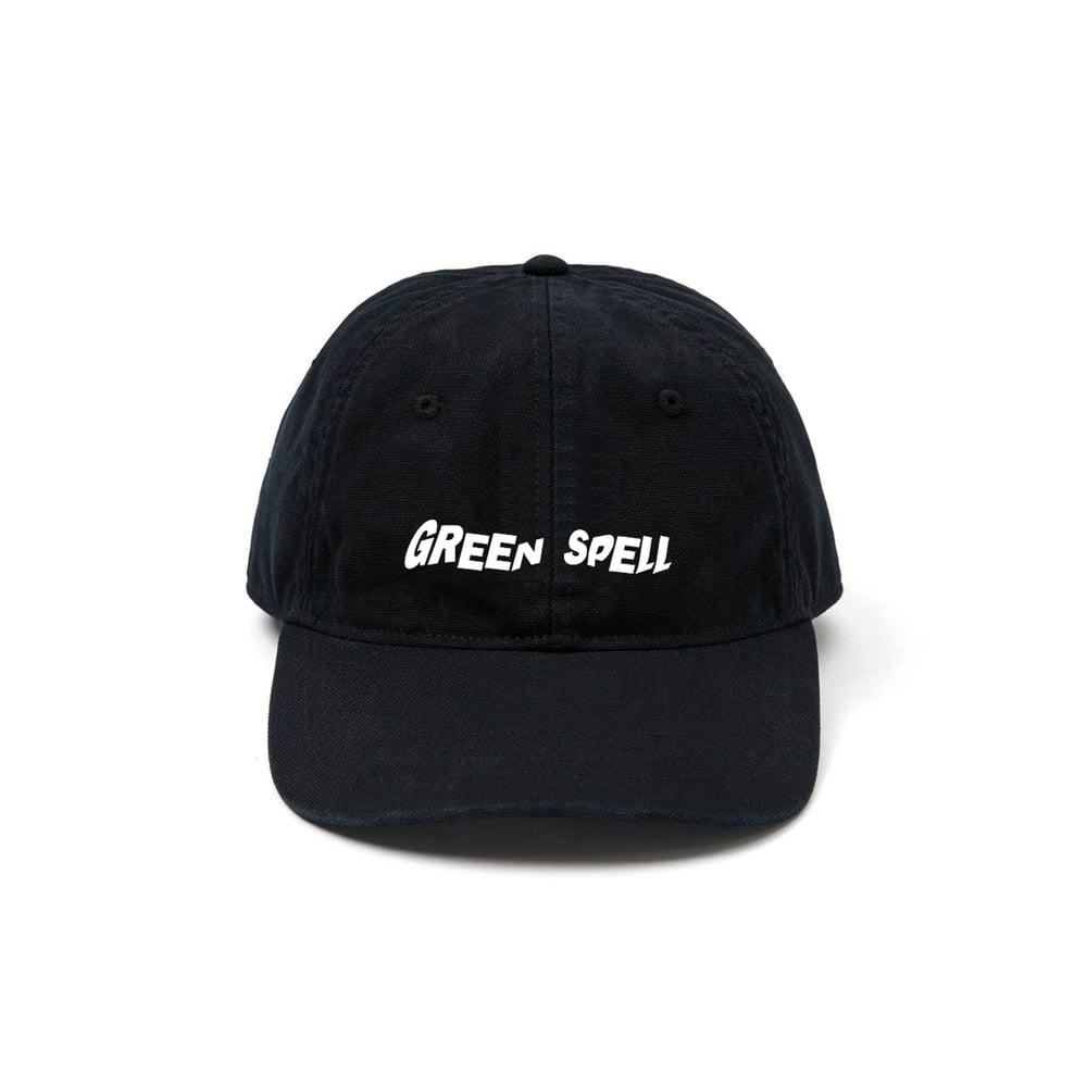 Crooked Cap