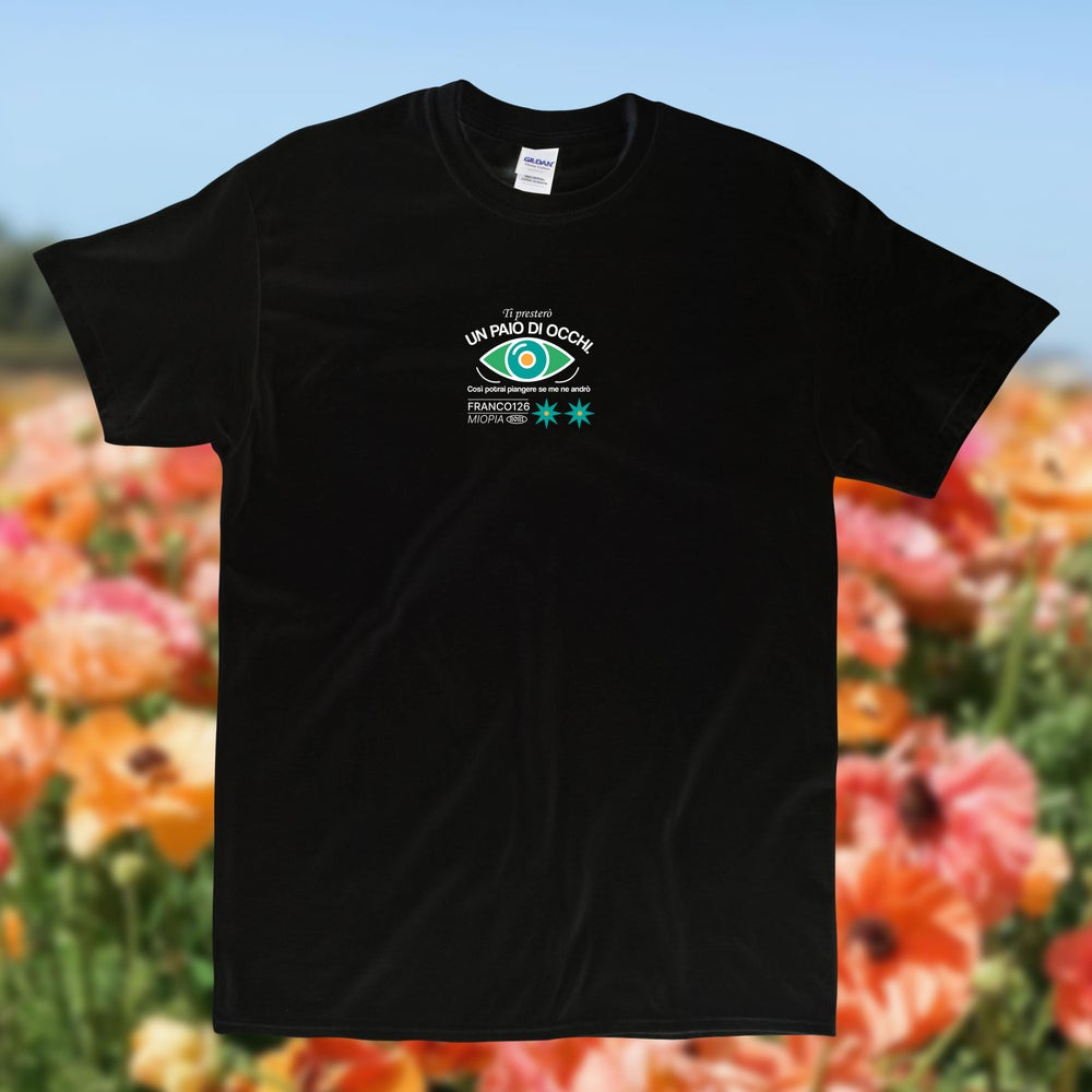 Image of Franco126: Miopia T-shirt