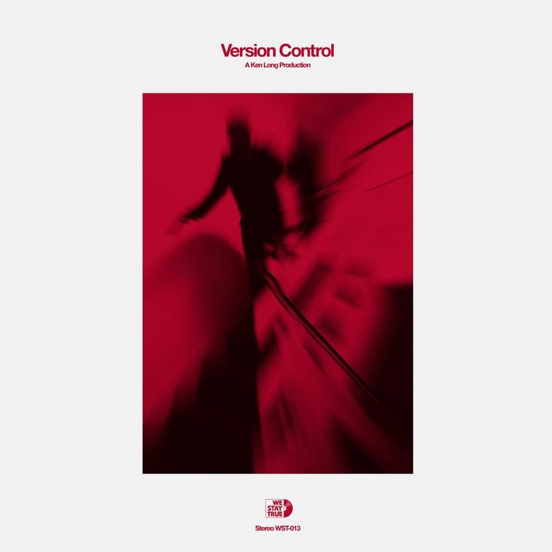 "Image of 12"" Vinyl - Ken Long - Version Control (WST-013)"