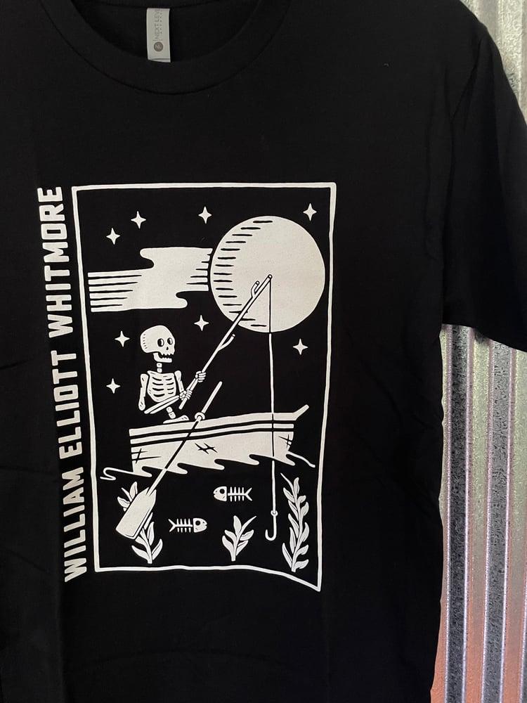 Image of (Unisex) Fisherman T-shirt