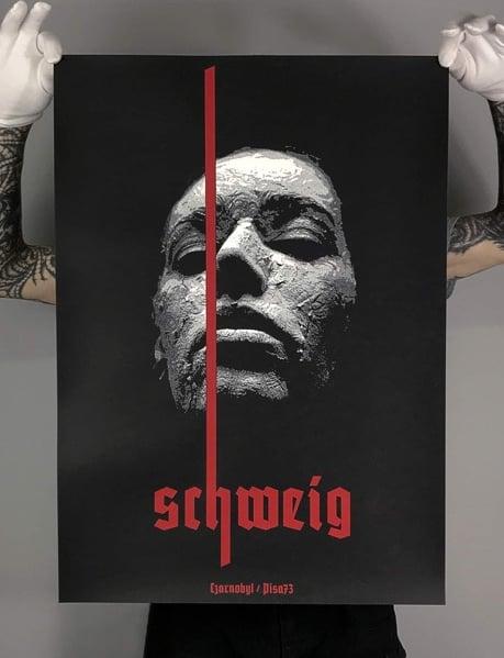 "Image of ""Schweig"""