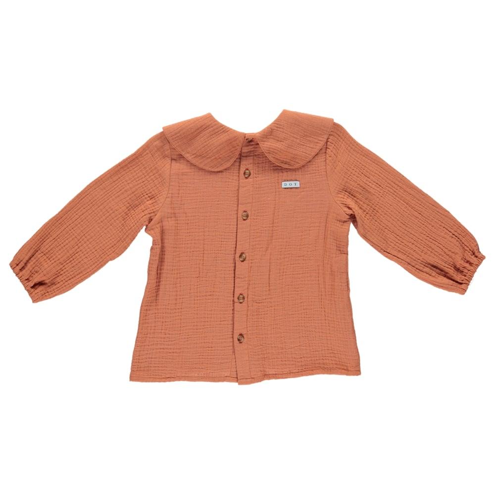 Image of Lara Shirt