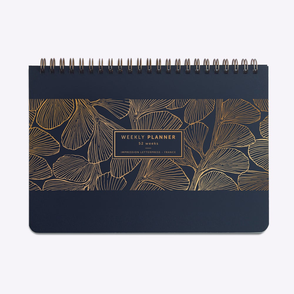 Image of PLANNER / SEMAINIER CORAL