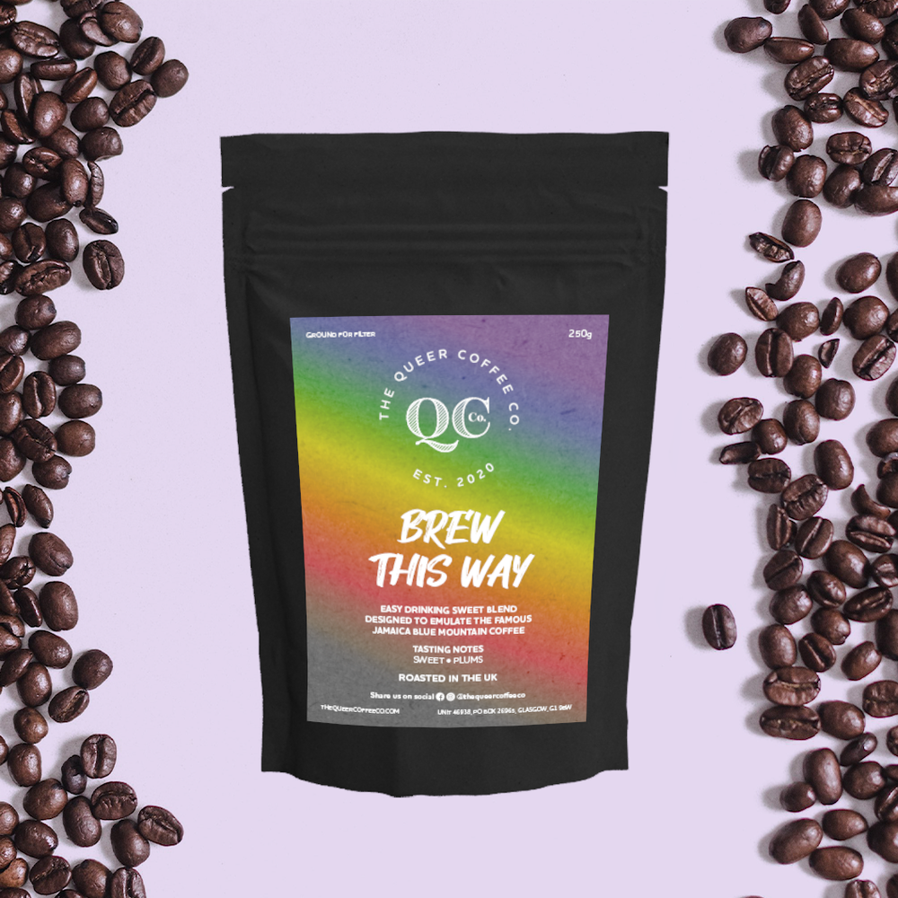 Image of Brew This Way - 250g