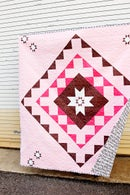 Image 4 of DOILY SQUARE QUILT pattern PDF