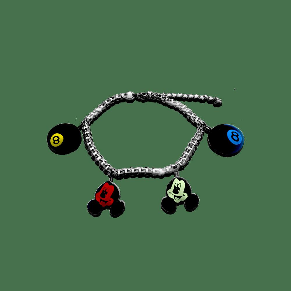 Image of Mad Charms Bracelet